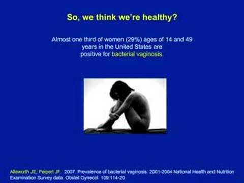 probiotics for women positive for bacterial vaginosis