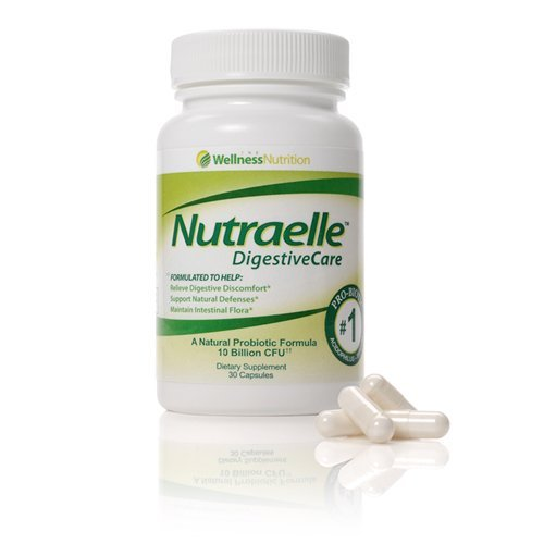 Nutraelle DigestiveCare