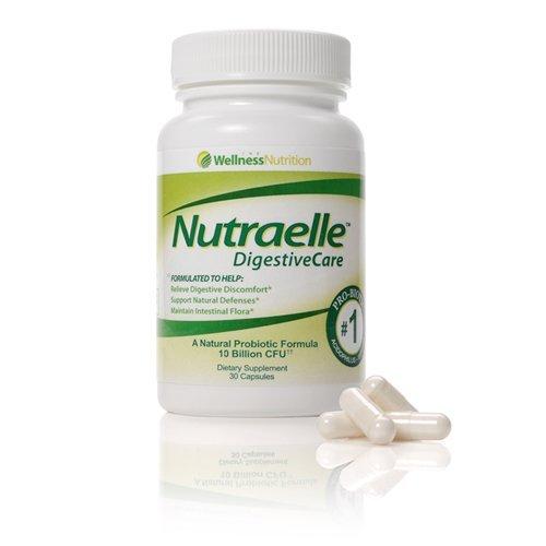 Nutraelle DigestiveCare