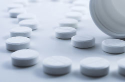 button pills for easy and maximum storage