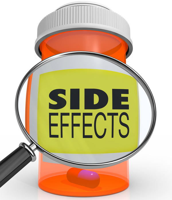 probiotics side effects