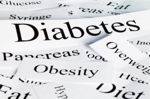 Diabetes 1