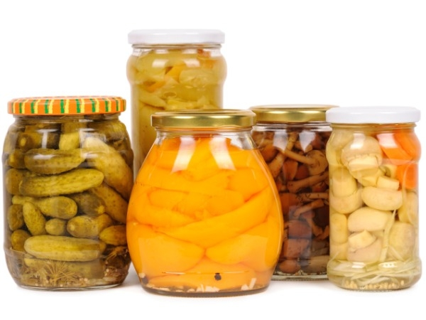 organic pickles without preservatives