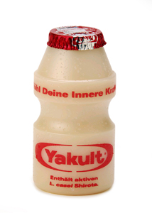 problem face by yakult